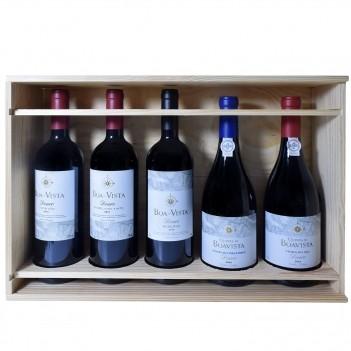 Vinho Tinto Quinta da Boavista Collectors Edition - Douro