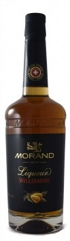 Licor Pera Williamine Morand