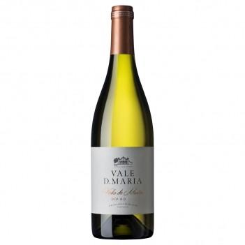 Vinho Branco Quinta Vale Dona Maria Vinha do Martim - Douro 2016