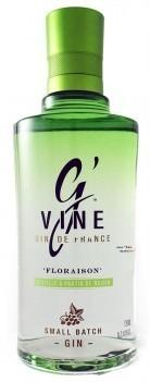 Gin G'Vine Floraison Magnum 1,75 LT
