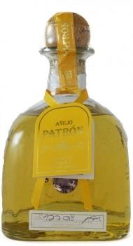Tequila Patron Anejo - México