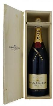Moet & Chandon Champagne Magnum - 3 Litros