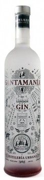 Gin Santamania Premium London Dry