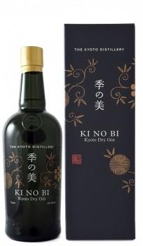 Gin Ki No Bi - Gin Japonês