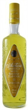 Licor Sambuca Antica Banana 70 cl