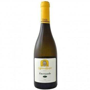Vinho Branco Quinta dos Roques Encruzado - Dão 2017