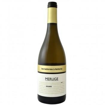 Vinho Branco Lavradores Feitoria Meruge - Douro 2018