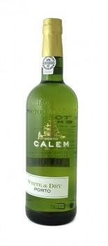 Vinho do Porto Calem Dry White