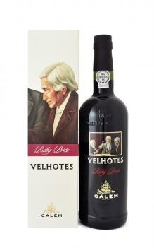 Vinho do Porto Velhotes Ruby