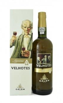 Vinho do Porto Velhotes Lágrima