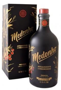 Aguardente Medronho Medonho 500ml