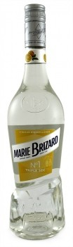 Licor Marie Brizard Triple Sec