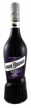 Licor Marie Brizard Creme de Cassis