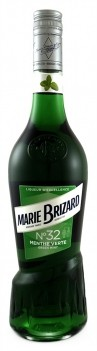 Licor Marie Brizard Menta Verde