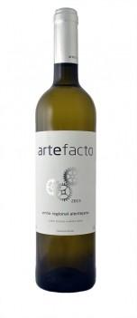 Vinho Branco Artefacto - Alentejo 2019