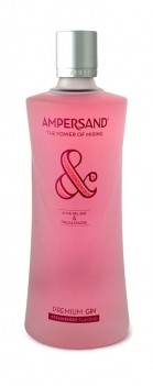 Gin Ampersand Strawberry Premium