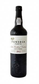 Fonseca Unfiltered L.B.V. 2012 2012