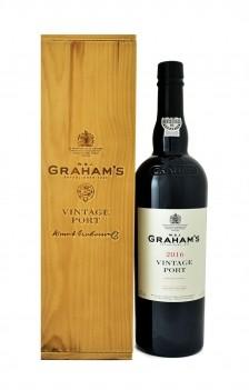 Vinho do Porto Vintage Grahams