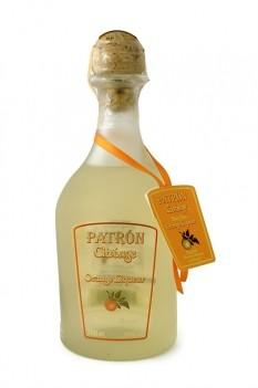 Tequila Patron Citronge - México