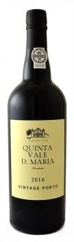 Vinho do Porto Vintage Qta Vale D. Maria 2016