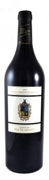 Vinho Tinto Quinta Foz do Arouce Vinhas Velhas - Douro 2015