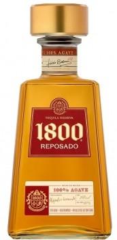 Tequila Cuervo 1800 Reposado Reserva