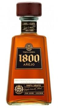 Tequila Cuervo 1800 Anejo - México