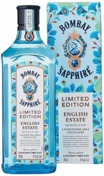 Gin Bombay English Estate - Destilados