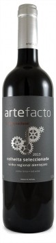 Vinho Tinto Artefacto Touriga Nacional - Alentejo 2015