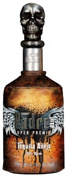 Tequila El Padre Anejo - 100% Agave