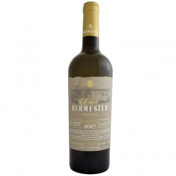 Vinho Branco Casa Burmester Reserva - Douro 2017