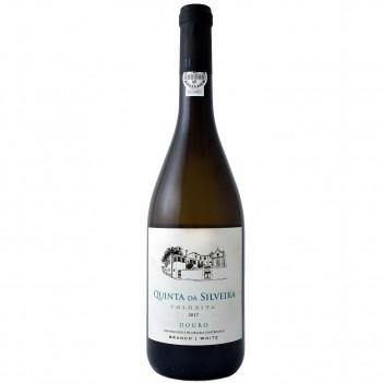 Vinho Branco Quinta da Silveira Colheita - Douro 2017