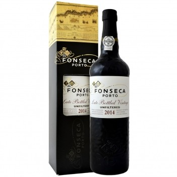 Fonseca Unfiltered L.B.V. 2014 2014