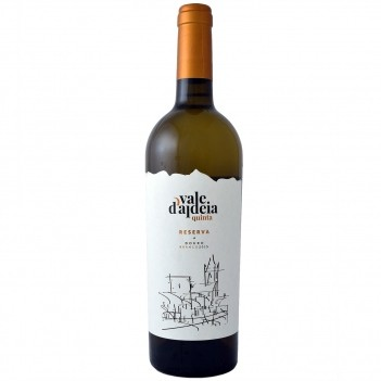 Vinho Branco Vale d'Aldeia Reserva - Douro 2015