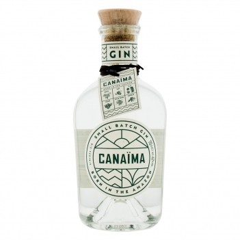 Gin Canaima - Small Batch - Amazónia