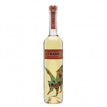 Tequila Curado Blue Agave - México