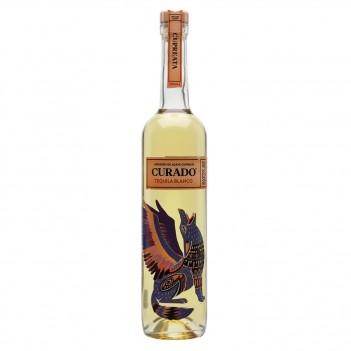 Tequila Curado de Agave Cupreata