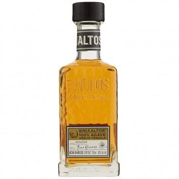 Tequila Olmeca Altos Anejo - México