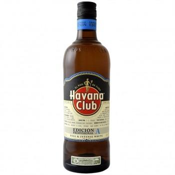 Rum Havana Club Profesional Edition A