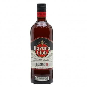 Rum Havana Club Profesional Edition B