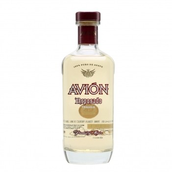 TEQUILA AVION REPOSADO