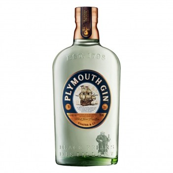 Gin Plymouth Navy Strength - 0,75cl