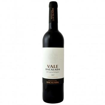 Vinho Tinto Vale da Calada - Alentejo 2018