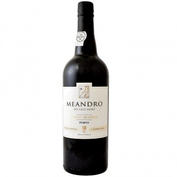Porto Meandro Finest Reserve Ruby