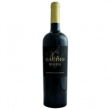 Vinho Tinto Reserva Gáudio - Alentejo 2015