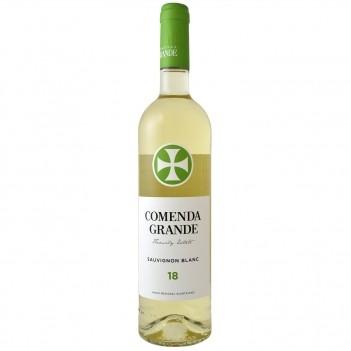 Vinho Branco Comenda Grande Sauvignon Blanc - Alentejo 2019