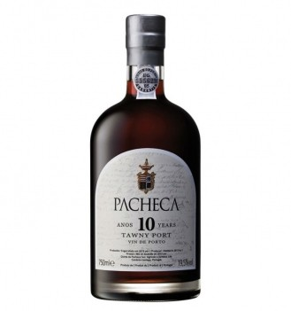 Porto Quinta Da Pacheca Tawny 10 Anos