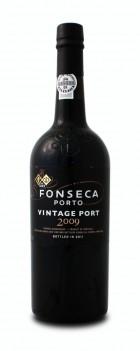 Vinho do Porto Vintage Fonseca 2009