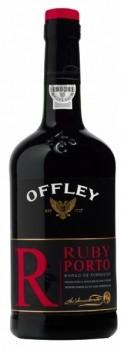 Vinho do Porto Offley Ruby - Vinho do Porto