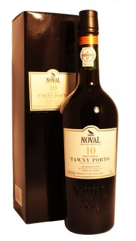 Vinho do Porto Quinta do Noval 10 Anos